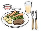 Neuregelung zum Mittagessen in den Werkstätten Gottessegen
